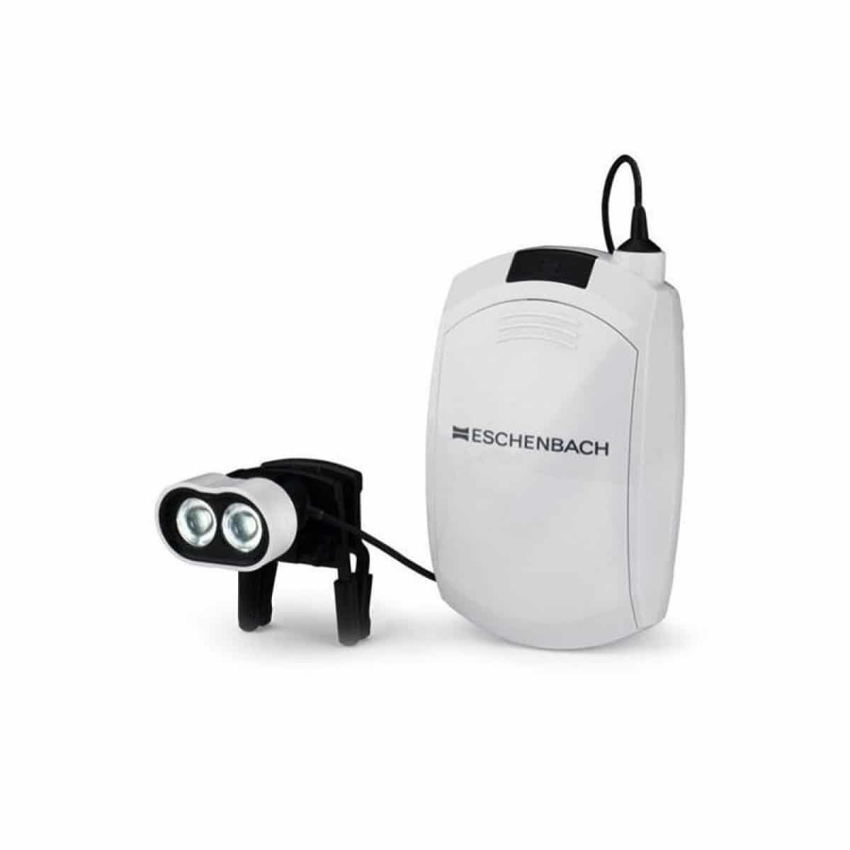 Eschenbach Headlight LED clip-on