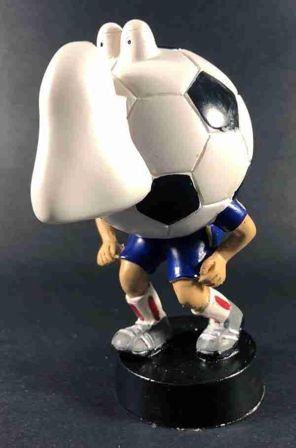 Sport Nose voetbal brilhouder