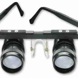 Vergrotingsbril TeleMED